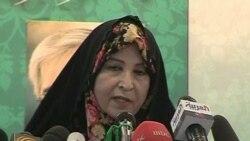 زهرا رهنورد: جنبش سبز نقش بزرگ زنان را قدر می شناسد
