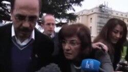 اخضر ابراهیمی: گفتگوهای سوريه تا کنون دستاوردی نداشته است