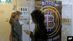 Hong Kong Bitcoin