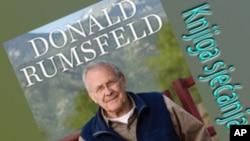 Knjiga sjećanja Donalda Rumsfelda 'Poznato i nepoznato'