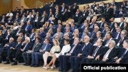 Azərbaycan-İtaliya biznes forumu