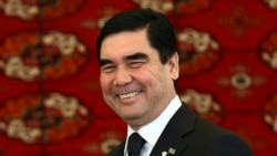 Turkmaniston prezidentining O'zbekistonga tashrifi