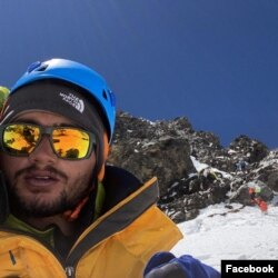 Shehroze Kashif (Facebook/TheBroadBoy)