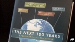 Intelligence Analyst Looks at Conflicts and Progress in Next 100 Years
