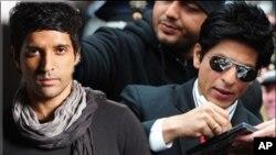 'ڈان ٹو' فلم بینوں کے ساتھ ساتھ شاہ رخ خان اور فرحان اختر بھی ریلیز کے منتظر