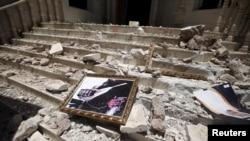 Strikes on Yemen Continue