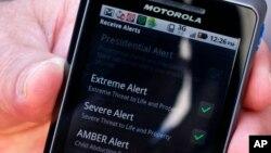 La ciudad de Nueva York implementó su servicio de alertas de emergencia en 2011 y ha servido como ejemplo.