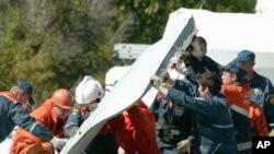 روسی طیارے کا حادثہ پائلٹ کی غلطی سے ہوا: تفتیشی ٹیم