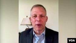 共和黨聯邦眾議員 斯科特.佩里 (Scott Perry, R-PA)