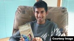 نهار سوتار وايي چې د کتاب د خرڅلاو نه ترلاسه شوې پیسې به د افغانستان په کرکټ مصرفوي