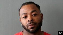 Una foto divulgada por la policía del sospechoso Marciano White, detenido en relación con el tiroteo en Chicago el domingo 22 de diciembre de 2019.
