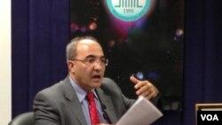 Dr. Hakan Yavuz