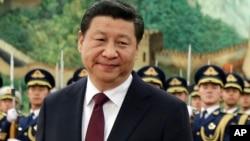 中共总书记习近平(资料照片)