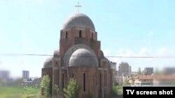 Beograd: Crkva Svetog Nikole