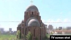 Crkva Svetog Nikole u Prištini
