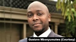 Gustave Mbonyumutwa