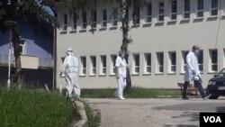 Raste broj obolelih i preminulih u Crnoj Gori
