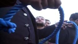 دو اعدام در تهران
