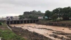 Cidade da Praia vai precisar de ajuda para recuperar dos estragos da chuva