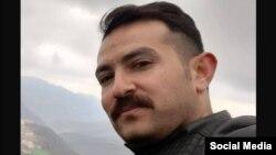 Kiyanuş Aslani Qocabəyli