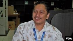 Kepala Humas Badan Narkotika Nasional (BNN) Sumirat mengatakan belum menerima laporan BPK. (Foto: Dok)