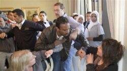 بحران ليبی ابعاد بين المللی وسيعتری پيدا می کند