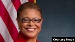 Anggota Kongres AS, Karen Bass (Foto: dok).