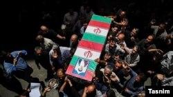 در حملات تروریستی تهران دست کم ۱۷ نفر کشته شدند.