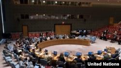 Birleşmil Milletler Güvenlik Konseyi