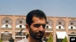 폭탄공격으로 사망한 핵과학자 아흐마디 로산