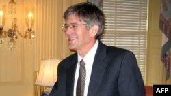 Zamenik američkog državnog sekretara Džejms Stajnberg (arhivski snimak) doputovao je u posetu četiri zemlje Balkana.