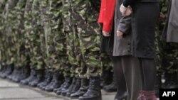 Rumunska vojska