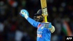 India wins Nidahas