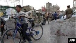 Irak'ta İntihar Saldırısı: 19 Ölü