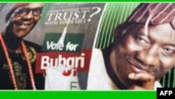 Nigeria Decides Promotion Banner