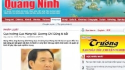 Đài Loan không hợp tác với Trung Quốc trong vấn đề Biển Đông