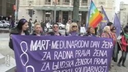 Žene u Srbiji i dalje diskriminisane