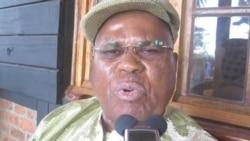 Etienne Tshisekedi à la VOA : Je ne regrette rien. Le peuple veut le changement