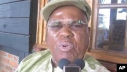 RDC : Tshisedeki rejette les résultats partiels
