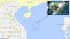 Trung Quốc khởi sự xây đảo nhân tạo ở Hoàng Sa