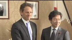 2012-01-13 粵語新聞: 日本高層談減少伊朗石油進口問題