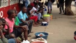 """""""Moçambicanos não têm motivo para festejar o Dia da Juventude"""", diz Quitéria Guirengane"""