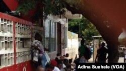 Aumento da população pode levar a crise económica em Moçambique