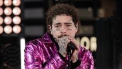 Top 10 Americano: Post malone queria ser como Travis Scott, Mac Miller e A$AP Rocky