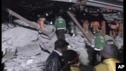 ترکی میں زلزلے سے ہلاکتوں کی تعداد 17 ہو گئی