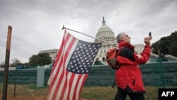 როგორ აფასებენ ამერიკელები კონგრესის მუშაობას?