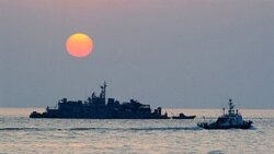 نگرانی ها نسبت به تشديد تنش های شبه جزيره کره افزايش می يابد