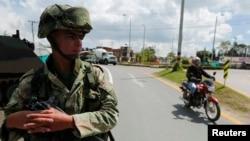 EE.UU. assitirá a Colombia en el proceso de paz.