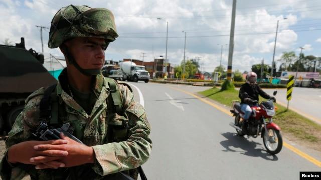 El Departamento de Estado señaló que Colombia ha seguido avanzando en el respeto de los DD.HH., tanto dentro de las Fuerzas Armadas y como en el país en general.