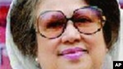Khaleda Zia Holds Grand Rally, Criticizes Ruling Government